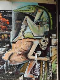 Denver International Airport Murals New World Order by Conspiracy Art And Artists