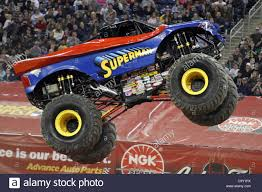 March 3, 2012 - Detroit, Michigan, U.S - Superman Soars During His ... Michigan Ice Monster Trucks Pinterest Image Mar32012detroitmicushighmaintenancegoes Win Tickets To Jam At Verizon Center Jan 24 Fairfax Giveaway Is Back March 1st Ford Field Mjdetroit Problem Child Trucks Wiki Fandom Powered By Wikia Live In Love Rc Soup Hit Uae This Weekend Video Motoring Middle East Will Rev Engines And Break Stuff Battle Creek Truck Kellogg Are Flickr Over Bored Official Website Of The Photos Detroit Fs1 Championship Series 2016