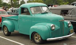 1948 Studebaker Pickup - Information And Photos - MOMENTcar 1951 Studebaker 2r5 Pickup Fantomworks 1954 3r Pick Up Small Block Chevy Youtube Vintage Truck Stock Photos For Sale Classiccarscom Cc975112 1947 Studebaker M5 12 Ton Pickup 1952 1953 1955 Car Truck Packard Nos Delco 3r5 Chop Top Build Project Champion Wikipedia Dodge Wiki Luxurious Image Gallery Gear Head Tuesday Daves Stewdebakker 56