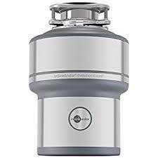Garbage Disposal Leaking From Bottom Screws by Insinkerator Badger 5 Garbage Disposal 1 2 Hp Food Waste Disposal