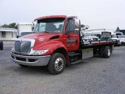 100 Tow Truck Columbus Ohio International S In Pennsylvania For Sale Used