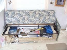 15 Rv Jackknife Sofa Cover by 2001 260sr Slide Divider Sunline Coach Owner U0027s Club