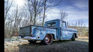Preserved Patina: A 1961 Chevy Apache Like No Other - YouTube Filebig Jimmy 196061 Gmc Truckjpg Wikimedia Commons My Truck Page 61 Chevy And Duramax Diesel Forum Preserved Patina Mark Parhams 1961 Apache 10 Drivgline 11962 Chevy Pickup Projects Suburban Combines The Best Of Both Worlds Highway Chevy Fleetside Pickup C10 Truck 118 Scale Sku 50877 Panel Truck Helms Bakery The Hamb 01961 Apache Grill Delux Chrome Alinum 60 62 63 64 65 66 Led Amber Park Turn Signal Light Build Updates Our 1960 Chevrolet C20 Fleetside Project