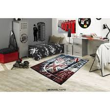 tapis chambre ado york awesome tapis de chambre ado pas cher photos amazing house design