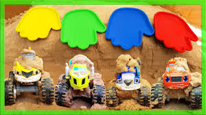 Blaze Monster Truck Toys Mud Hands Car Wash - YouTube Blaze And The Monster Machines Truck Toys With Blaze Monster Dome The End Hot Wheels Jam 2018 Poster Full Reveal Youtube Grave Digger Mayhem Superstore Giant Toy Delivery 2 Trucks Garbage Playset For Children Candy Jam Zombie Scooby Doo New For 2014 Learn Colors W Learn Numbers Kids Cars Cartoon Hot Wheels World Finals Xiii Encore 2012 30th Colors Educational Video In The Swimming Pool