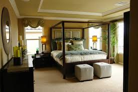 BedroomUnique Master Bedroom Ideas With Canopy Beds And Natural Decoration Elegant