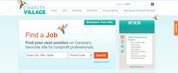Entry Level Help Desk Jobs Atlanta by 12 Best Nonprofit Job Boards For People With Passion