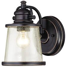 westinghouse one light outdoor wall lantern