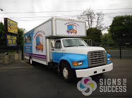 U Haul 10 Foot Truck