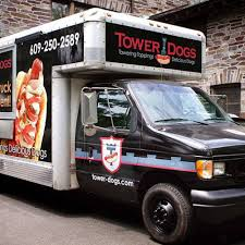 Tower Dogs NY - New York Food Trucks - Roaming Hunger The Eddies Pizza Truck New Yorks Best Mobile Food York City Ny Usa Mister Softee Ice Cream On Leo Gong Photography San Francisco Photographer Cuisine Nyc Street Pinterest Trucks Still Bring Options To Undserved Areas Of Midtown Cart Wraps Wrapping Nj Max Vehicle Buffalo News Food Truck Guide Chefs Big Apple Style Review Wichita Sisig Flushing Meadows Park Queens Free For Children How Much Does A Cost Very Burger Tour Recap Schweid Sons