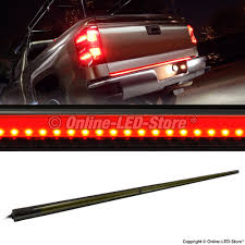 Truck Tailgate Light Bars | Tailgate LED Light Bars