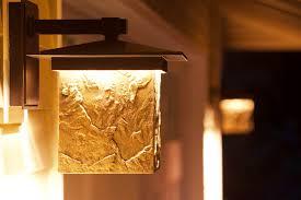lighting design ideas exterior outdoor wall lighting fixtures in