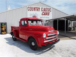 1949 Dodge Pickup For Sale | ClassicCars.com | CC-1002156 1949 Dodge Truck Cummins Diesel Power 4x4 Rat Rod Tow No Reserve Car Shipping Rates Services Pickup Chains Not Included Wagon 1950 Chevrolet 3100 5window 255 Gateway Classic Cars For Sale Startup And Shutdown Youtube B50 Stock 102454 For Sale Near Columbus Oh Street 99790 Mcg 1951 Pilothouse 1 Ton Trucks In Texas