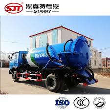 100 Used Vacuum Trucks Waste Tank Capacity 4 Cubic Widely Sewage Buy Truck 4 Cubic Truck Capacity In Japan Product On