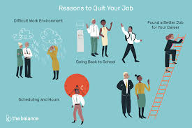 Top 10 Good Reasons To Quit Your Job Awesome Reason For Leaving Job On Resume Atclgrain Four Reasons Your Career Intel Top 15 Things You Can Leave Off Pros And Cons Of Hopping Should I Stay Or Go How To Quit Without Burning Bridges 8 Why My Dream Be A At Home Mom Yes Plan Matt Tanner Medium Answer Do Want Change Jobs 10 Good Interview Worksheets
