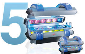 Ergoline Tanning Beds by Sun Beds Premiere Tan