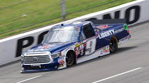 William Byron, Toyota Break Kyle Busch's Record With NASCAR ... Ultimas Vueltas De Chevrolet Silverado 250 En Mosport Nascar Camping World Truck Series Archives The Fourth Turn 2017 Homestead Tv Schedule Racing News Gallagher Elliott Headline Halmar Friesen Continues Its Partnership With Gms For Heat 2 Confirmed Making Sense Of Thsport Seeking A New Manufacturer In Iracing Trucks Talladega Surspeedway Unoh 200 Presented By Zloop Ill Say It Again Nascars Needs Help Racegearcom