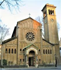 100 Kensington Church London FileRussian Patriarchal Orthodox Cathedral Jpg