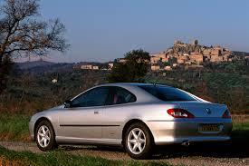 Lion of Beauty – 1997 Peugeot 406 Coupé – Driven To Write