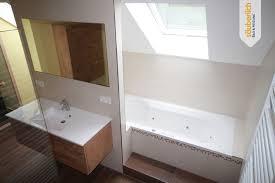 wellnessbad mit sauna und whirlpool in dohna säuberlich