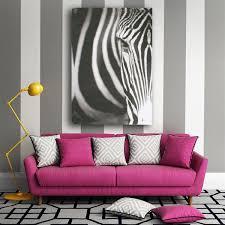 Bargaoui Rideaux Zebra