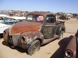 1941 Ford-Truck Ford Truck (#41FT5460C) | Desert Valley Auto Parts