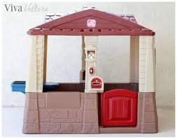Step2 Happy Home Cottage U0026 by Personalizing Your Child U0027s Play Space Plus A Step2 Neat U0026 Tidy