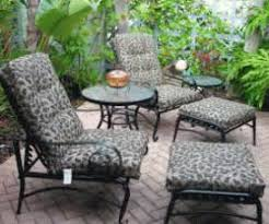 replacement cushions for patio furniture outdoor replacement