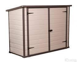 Keter Storage Shed Home Depot by Keter Bikes Bins More 795 00 Landera Outdoor Storage
