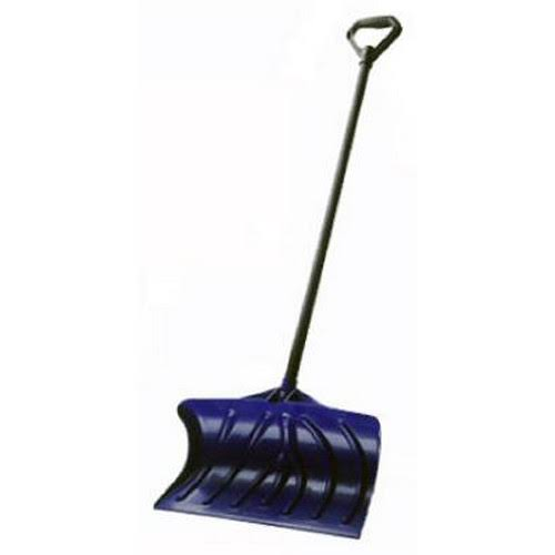 Suncast Snow Shovel - Navy, 20''