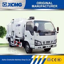 China XCMG Official Manufacturer Xzj5160zxx Garbage Trucks (kitchen ...
