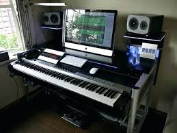 Home Studio Ideas Simple Recording Software Desk Design Infamous Setup Dance