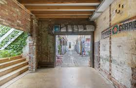 100 Melbourne Warehouse Vast Warehouse Conversion Heads To The Auction Block The