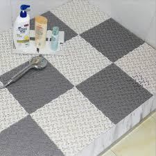 bad nicht slip matten bad dusche anti slip teppich untersetzer lagerung pads küche boden non slip matten hause hotel dekorationen