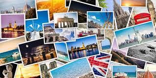 Top 10 Travel Destinations