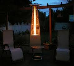 Outdoor Heaters Event Rentals Klamath Falls Oregon Party and