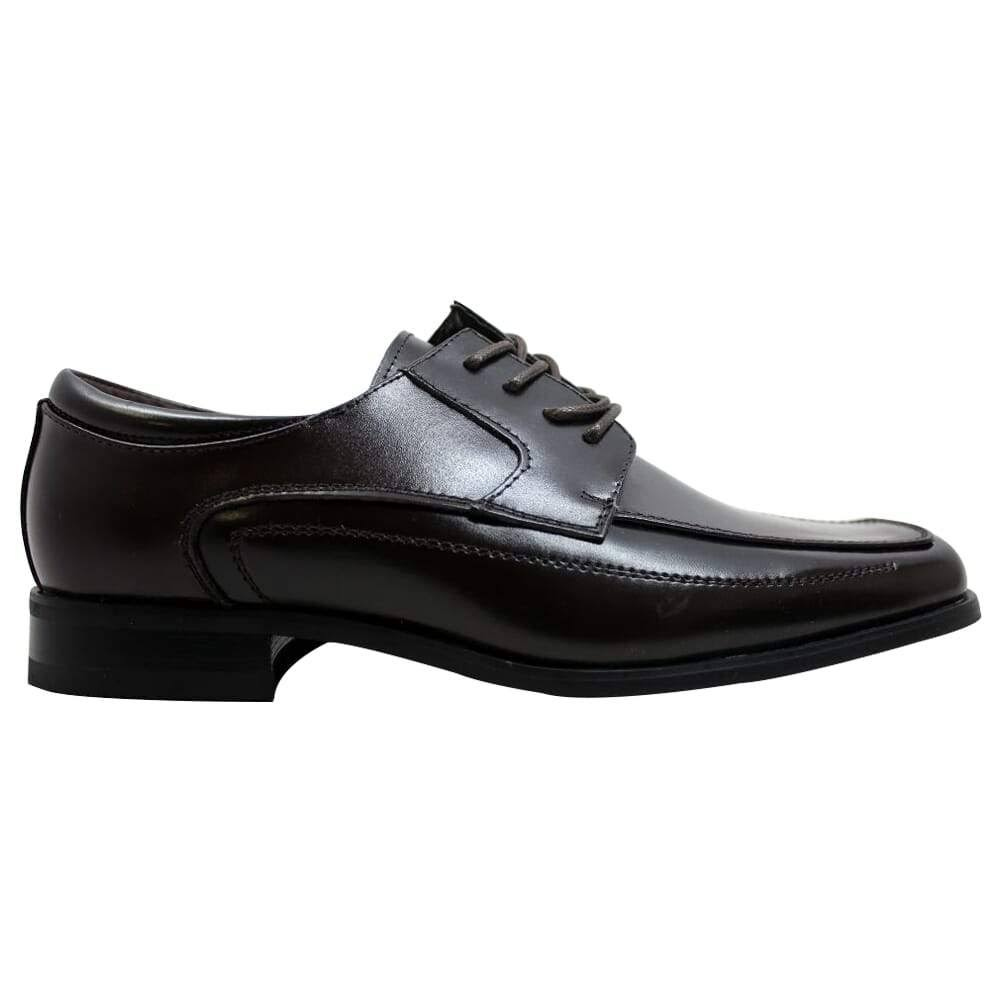 Giorgio Venturi 4941 Oxford Leather 4941 Men's Sz 12