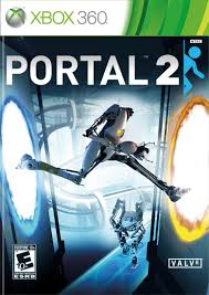 Amazon Portal 2 Xbox 360 Video Games