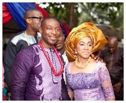 Nigerian Wedding A Beautiful Igbo Traditional Wedding Between Lucy