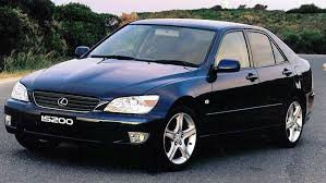 Used Lexus IS review 1999 2014