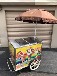 Ice Cream Cart Rentals In NY, NYC, NJ, CT, Long Island