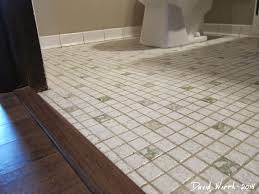 Regrout Old Tile Floor by No Title Required December 2014
