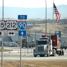 100 Black Hills Trucking Williston Nd North Dakota Oilpatch Booms Into Northern News
