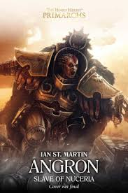 Coming Soon From The Horus Heresy Primarchs
