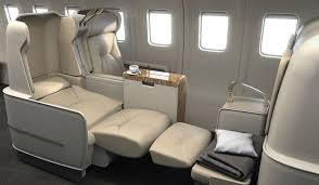 Intrav Reveals Plans For $4M Jet Makeover Featuring Flat Bed Seats