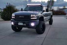 100 Lights For Trucks ColorMorph RGBAR Light Bar Halo 12