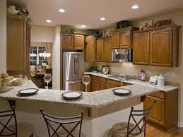 Image Of How To Decorate Above Kitchen Cabinets With Common