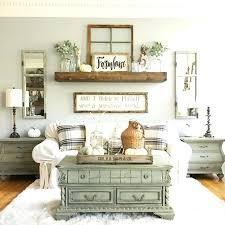Diy Rustic Living Room Decor Ideas Classy Inspiration