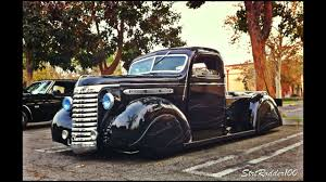 100 1939 Gmc Truck GMC PickUp Wild Custom YouTube