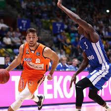Basketball Eurocup Ratiopharm Ulm Gewinnt Zum Abschluss Gegen Lyon